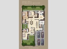 Duplex Villa Sector 109 Gurgaon