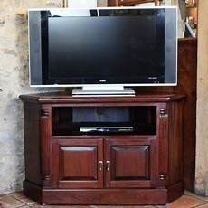 georgian corner television cabinet mahogany timeless