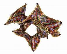 beadwork contemporary i b beading contemporary geometric beadwork