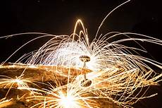 Cool Firework Designs Free Images Creative Light Night Photography Steel