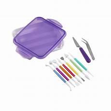 Wilton Werkzeug by Wilton Werkzeug Set 10teilig Makeurcake