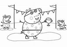 Peppa Pig Ausmalbilder Malvorlagen Ausmalbilder Peppa Pig 7 Malvorlagen
