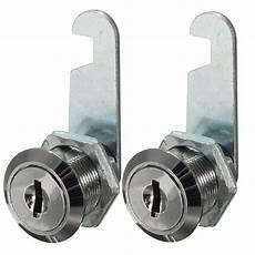 zinc alloy locks filing cabinet mailbox drawer