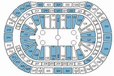 Pnc Arena Seating Chart Charlotte Pnc Arena Tickets Raleigh Nc Preferred Seats