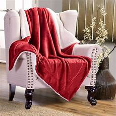 Throws And Blankets For Sofa 3d Image by Kcasa Kc Fb52 Blankets Cozy Warm Plush Blanket Soft