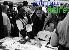 What To Take To A Job Fair Life The Job Fair A Simple Gesture Intrepidhr