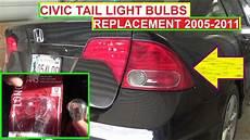 Honda Civic Light Bulb Honda Civic Light Bulb Rear Turn Signal Light And
