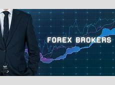Forex Brokers: Points to consider