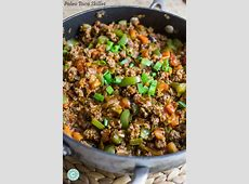 Paleo taco skillets  this quick and easy dinner is always