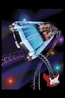 Rock N Roll Roller Coaster Lights On Rock N Roller Coaster 174 Starring Aerosmith
