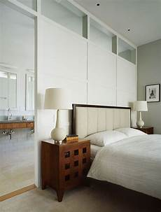 Bedroom Dividers Replace The Rigid Wall Between Master Bedroom And Bath