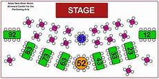 Culture Room Ft Lauderdale Seating Chart Seating Charts Broward Center For The Performing Arts