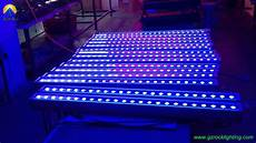 Outdoor Led Wash Lights Outdoor Led Wall Washer 243w Rgb Waterproof Led Wash Light