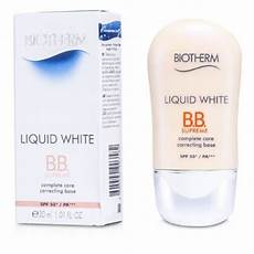 Biotherm Liquid Light Price Tracking For Biotherm Liquid White Bb Cream Spf50