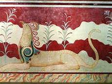 fresco old griffin