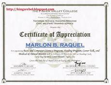 Example Of Certificate Of Appreciation For Guest Speaker Tidbits And Bytes Example Of Certificate Of Appreciation