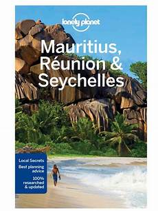 Mauritius Reunion And Seychelles Lonely Planet By