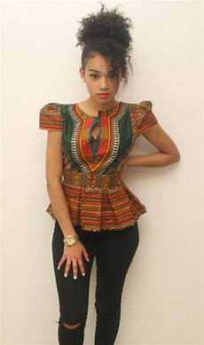 Dashiki Tops Designs 324 Best Images About Dashiki Designs On Pinterest