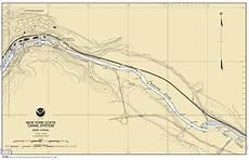 Mohawk River Depth Chart Mohawk River Erie Canal Little Falls Nautical Chart
