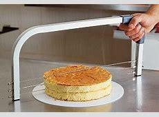 CAKE LEVELER & SLICER   DELUXE
