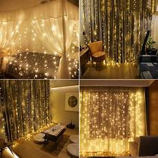 Where To Buy Curtain Lights Home In 2020 Curtain Lights Led Curtain Lights Fairy