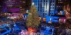 Rockefeller Tree Lighting 2016 Nbc 2017 Christmas Tree Lighting At Rockefeller Center
