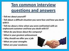 Doctor Job Interview Questions And Answers Do And Don Ts Tips For Interview Common Interview