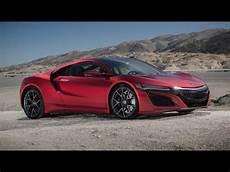 2020 Acura Nsxs 2020 acura nsx