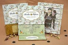 undangan pernikahan 2019 the royal wedding organizer