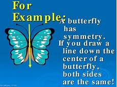 Line Of Symmetry Powerpoint Symmetry Powerpoint By Susan Williams Teachers Pay Teachers