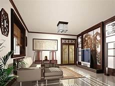 Home Design Asian Style Asian Interior Design Interior Home Design