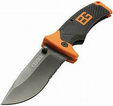 folding clothes grylls grylls folding sheath knife review