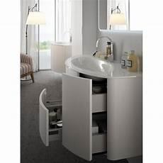 bagno mobile baden haus mobile da bagno sospeso 90 cm frassino