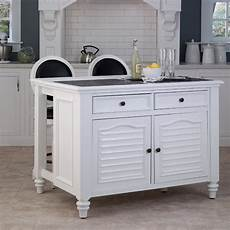 Portable Kitchen Islands In 11 Clean White Design Rilane Practical Movable Island Ikea Designs For Your Small