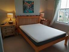 brand new king casper mattress hardly used in dulwich