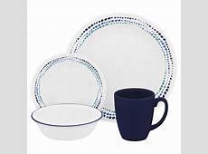 Corelle Dinnerware 32 Piece Set Of Dishes Kitchen