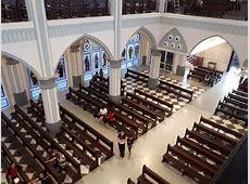 Gereja Katedral Kristus Raja Sintang, Gereja terindah yang