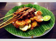 Foodista   Irresistible Thai Chicken Satay