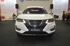 Nissan X Trail Facelift 2020 by 2019 Nissan X Trail Facelift Rm134k To Rm160k Carsifu