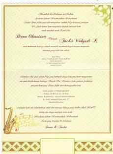 jasa pembuatan kartu undangan pernikahan