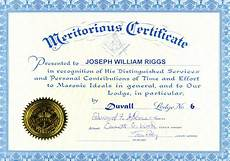 What Is Certificate Of Recognition Recognition Certificates