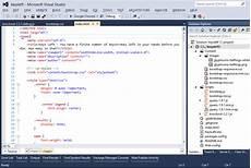 Visual Studio 2013 For Web Download Download Visual Studio 2013 While Your Feedback Still