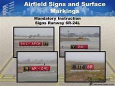 Mandatory Airport Instruction Signs Are Designated By презентация на тему Quot Los Angeles World Airports Aircraft