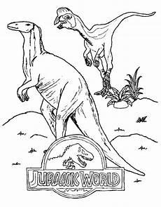 jurassic world drawing at getdrawings free
