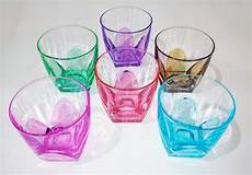 vendita bicchieri set 6 bicchieri diamante acqua dia100 oggetti in vetro