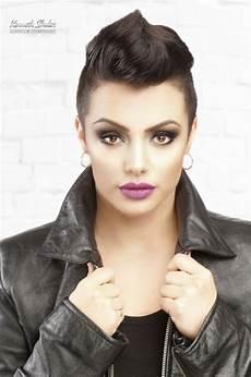 kurzhaarfrisur frau rundes gesicht 36 hairstyles for faces trending 2017