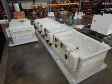 Custom Plastic Design Plating And Galvanizing Tanks Custom Plastic Tank