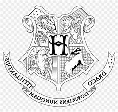 Harry Potter Wappen Malvorlagen Harry Potter Hogwarts Coloring Pages Great Free Clipart