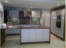 McAdam Kitchens   Another fabulous Ex Display German Kitchen For Sale