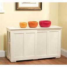 white kitchen storage cabinet stackable sliding door wood